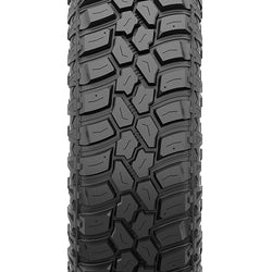 Image Cooper Evolution M/T All Terrain Tire - LT295/70R17 121Q LRE 10PLY Rated