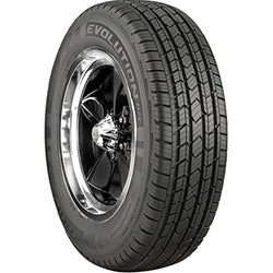 Image Cooper Evolution H/T All Season Tire - 265/70R17 115T
