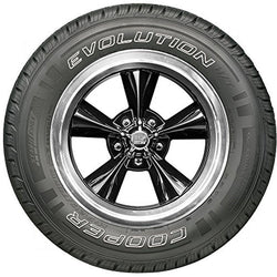 Image Cooper Evolution H/T All Season Tire - 265/70R18 116T