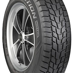 Image Cooper Evolution Winter Studable - Winter Tire - 225/50R18 95T