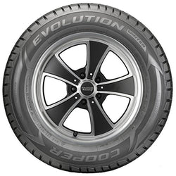 Image Cooper Evolution Winter Studable - Winter Tire - 245/45R18 100T