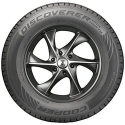 Image Cooper Discoverer True North Studable Winter Snow Tire - 215/45R17 91H