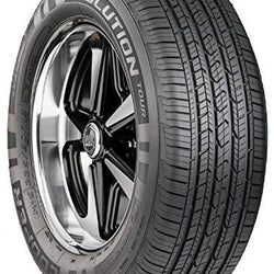 Image Cooper Evolution Tour All Season Tire - 185/70R14 88T