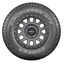 Image Cooper Discoverer A/T3 LT All Terrain Tire - LT245/75R16 120R LRE 10PLY Rated