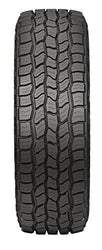Image Cooper Discoverer A/T3 LT All Terrain Tire - LT245/70R17 119S LRE 10PLY Rated