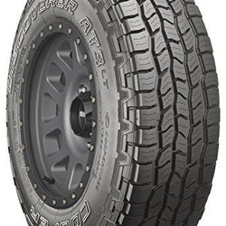 Image Cooper Discoverer A/T3 LT All Terrain Tire - LT275/70R17 121R LRE 10PLY Rated