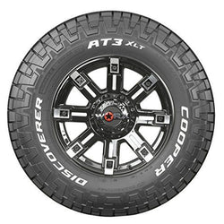 Image Cooper Discoverer A/T3 XLT All Terrain Tire - LT265/70R18 124S LRE 10PLY Rated