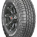 Image Cooper Discoverer A/T3 XLT All-Terrain Tire - 37X12.50R17 LRD 8PLY Rated
