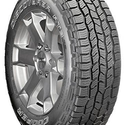 Image Cooper Discoverer A/T3 4S All Terrain Tire - 245/70R16XL 111T