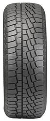 Image Cooper Discoverer True North Studable Winter Snow Tire - 245/55R18 103H
