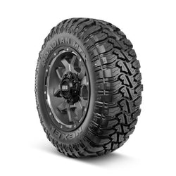 Image Nexen Roadian MTX RM7 M/T Mud Tire - 35X12.50R22 LRF 12PLY Rated