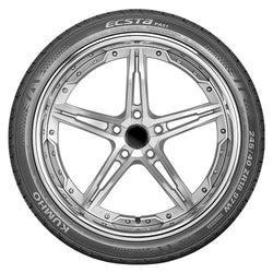 Image Kumho Ecsta PA51 All Season Tire - 255/40ZR17 94W