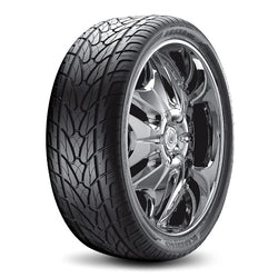Image Kumho Ecsta STX KL12 All Season Tire - 275/55R20 117V