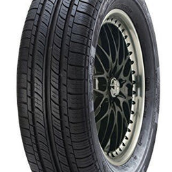 Image Federal SS657 All Season Tire - 155/80R12 77T