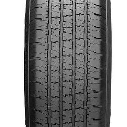 Image Hankook Dynapro RH03 All Season Tire - LT245/75R16 LRE 10PLY Rated