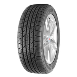 Image Milestar MS932 Sport All Season Tire - 225/55R17 101V