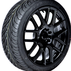 Image Federal SS595 Performance Tire - 275/40R17 98V