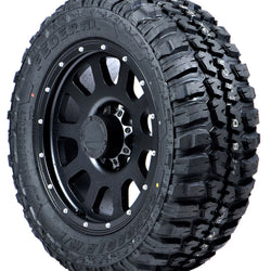 Image Federal Couragia M/T Mud Terrain Tire - LT275/65R18 LRE 10PLY Rated