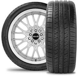 Image Starfire WR All Season Tire - 235/50R18 97W