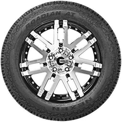 Image Nexen Roadian AT Pro RA8 All Terrain Tire - LT265/75R16 LRE 10PLY Rated