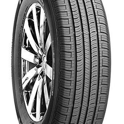 Image Nexen N'Priz AH5 All Season Tire - 205/55R16 89T