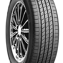 Image Nexen Aria AH7 All Season Tire - 225/65R17 102H