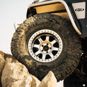 Image Milestar Patagonia M/T Mud Terrain Tire - LT265/75R16 LRE 10PLY Rated