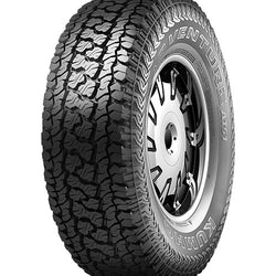 Image Kumho Road Venture AT51 All-Terrain Tire - 235/65R17 108T