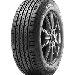 Image Kumho Solus TA11 All Season Tire - 185/65R15 88T