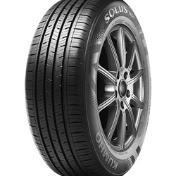Image Kumho Solus TA31 All Season Tire - 215/55R17 94V