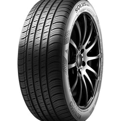 Image Kumho Solus TA71 All Season Tire - 225/45ZR18 95W