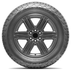 Image Falken Wildpeak H/T HT02 All Season Tire - 275/60R20 115H