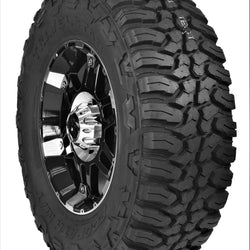 Image Travelstar EcoPath M/T All Terrain Tire - 35X12.50R20 121Q LRE 10PLY Rated