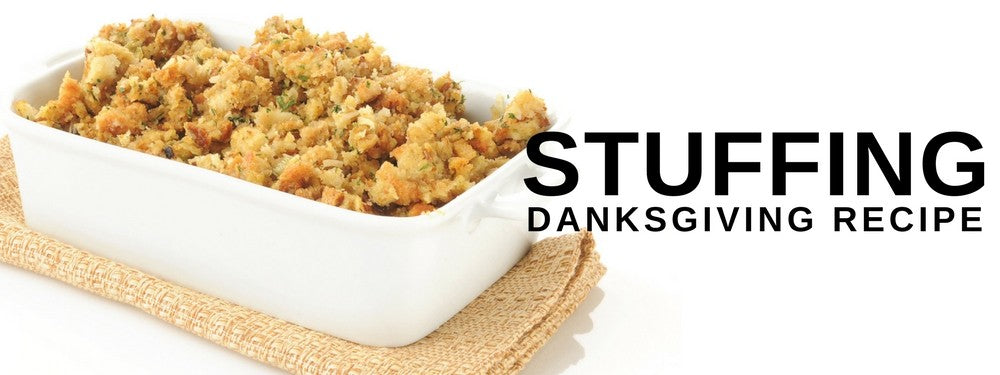Danksgiving Stuffing