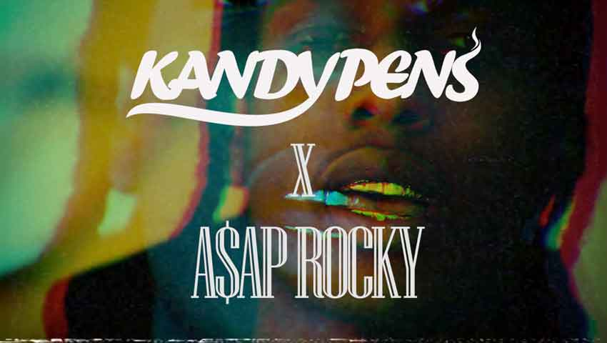 A$AP Rocky Vape Pen Review