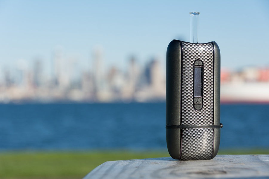 Video: DaVinci Ascent Vaporizer