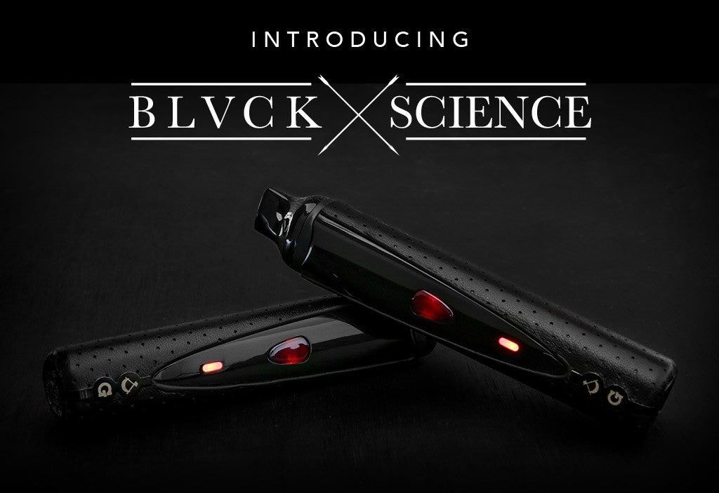 Black Scale G Pro Vaporizer: First Look