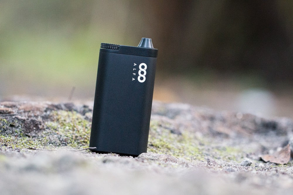 Review: Alfa Vaporizer