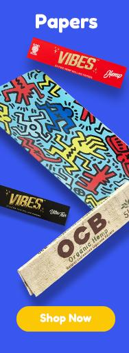 Rolling Papers: Rolling Papers, Wraps & Blunts