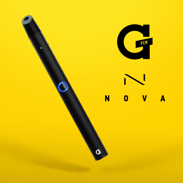 Grenco G Pen Nova Review