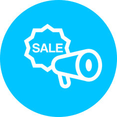 Newsletter with Sales Opportunities