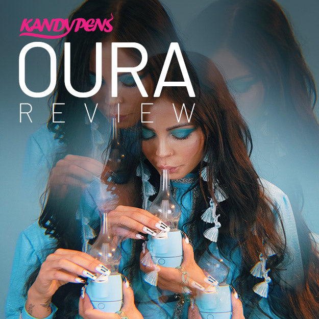 KandyPens Oura Review