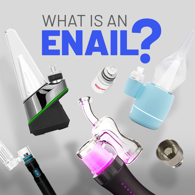 What Is An Enail?