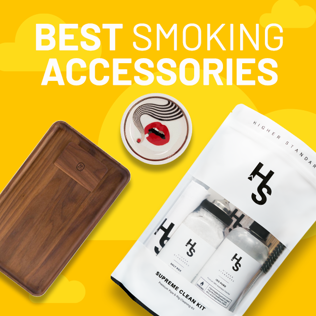 Best Smoking Accessories