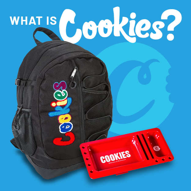 What Is Cookies?