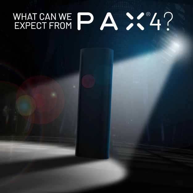 What Can We Expect From The PAX 4?
