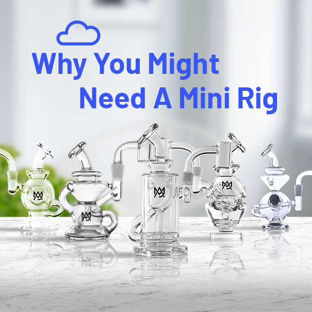 Why You Might Need A Mini Rig