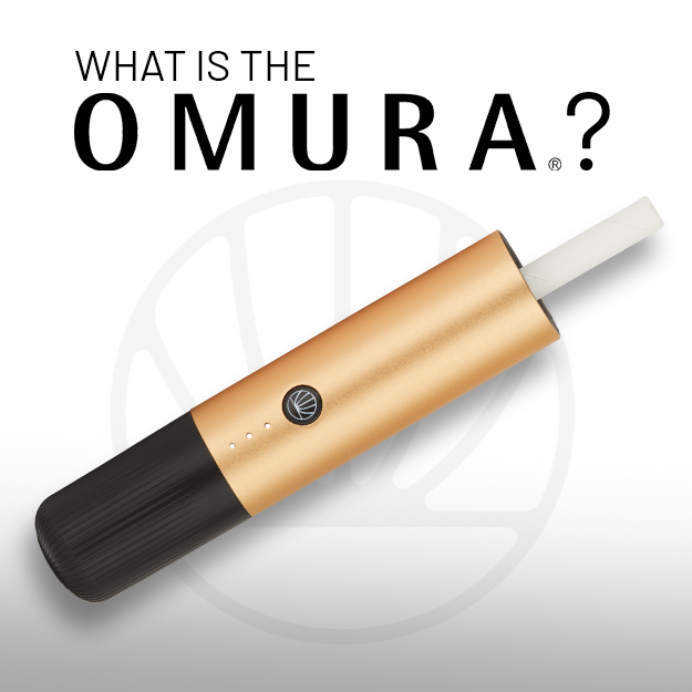 What Is The Omura Vaporizer?