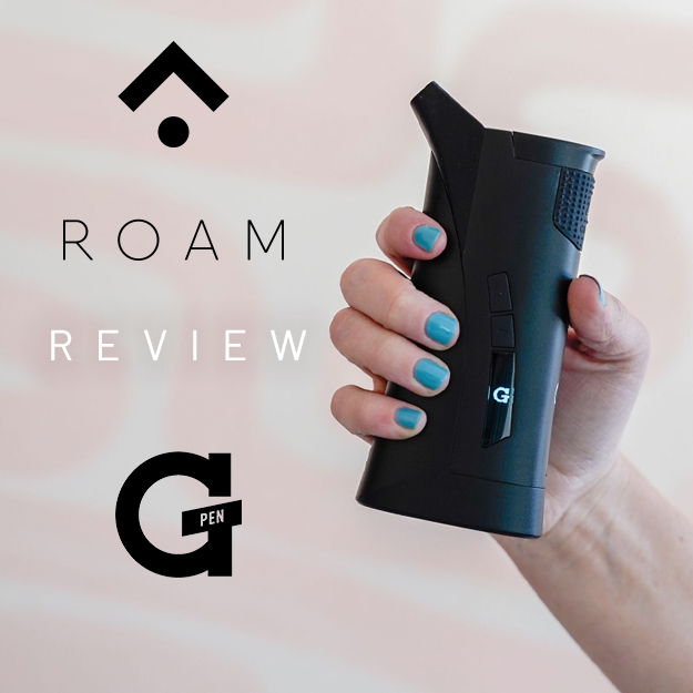 G Pen Roam Review