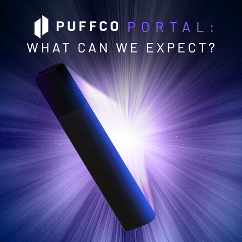 Puffco Portal: What Can We Expect?